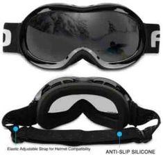 The 15 Best Ski Goggles You Should Own In 2019 | ReviewingPlus.com Best Ski Goggles, Snowboard Goggles, Best Skis, Skiing, Ski