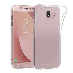 awesome Funda Samsung Galaxy J7 2017, iVoler Ultra Transparente Samsung Galaxy J7 2017 Carcasa Funda Suave Flexible Extremadamente Delgada piel Resistente a los Arañazos silicona TPU protectora para Samsung Galaxy J7 2017