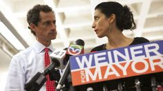 Hillary Clinton's personal aide, Huma Abedin, says she is separating from her…