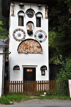 orloj, Kryštofovo údolí Future Travel, Czech Republic, Prague, Bohemia