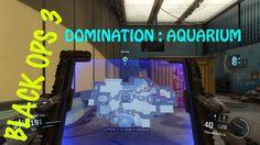 Call of Duty | Black Ops III Domination Aquarium