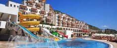 Hotel Kefaluka Resort Bodrum Turgutreis #Turcja / #Turkey