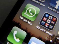 Se cayó WhatsApp en numerosos puntos del mundo #Noticias