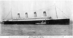 Unlike Titanic, Olympic operated for over 24 year before being scrapped in the nineteen thirties. Description from minicraftmodels.com. I searched for this on bing.com/images