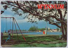 Wading Pool, Wynnum www.queenslandplaces.com.au/wynnum# Aboriginal Words, Brisbane River, When I Grow Up, My World, Wind Turbine, Growing Up, To My Daughter, Coastal, Environment