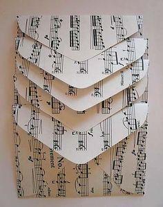 Music Envelope