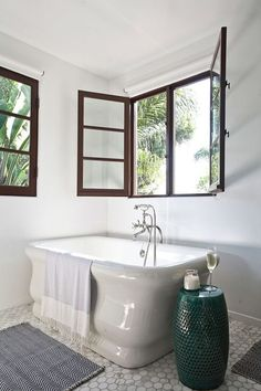 The family of four wanted a beautiful and comfortable upgrade to their Spanish Revival home.