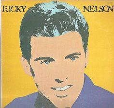 RICKY NELSON--Legendary Masters Series