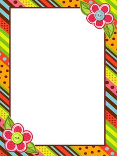 Boarder Designs, Frame Border Design, Page Borders Design, Halloween Borders, Printable Border, Boarders And Frames, Notebook Cover Design, 2 Clipart, Graphic Wallpaper