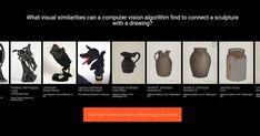 Art degrees of separation. Google arts & culture.