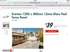 Glass Pool Fencing, Pool Fence, Fence Panels, Glass Panels, Balcony, Gate, Portal, Balconies