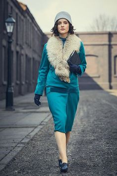 Sophie Rundle as Ada Shelby Costume Hats, Costume Shop, Costumes, 20s Fashion, Vintage Fashion, Peaky Blinders Merchandise, Birmingham, Game Of Trone, Sophie Rundle
