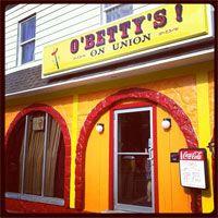 Who's been to the new O'Betty's on Union? It's AWESOME!