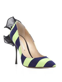 COLLECTION : Nicholas Kirkwood Fall Winter 2013 Footwear Collection ~ Glowlicious