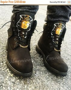 15% off sale Alpha Phi Alpha Custom Timberland Boots