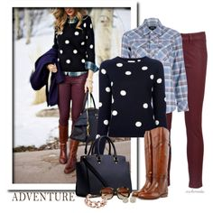 """Adventure"" by archimedes16 on Polyvore"