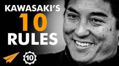 Guy Kawasaki's Top 10 Rules For Success