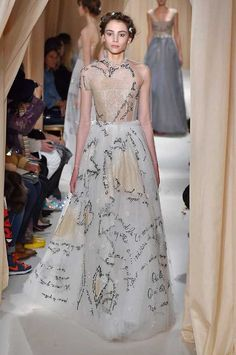 Valentino Spring/Summer 2015 | Fashion, Trends, Beauty Tips & Celebrity Style Magazine | ELLE UK