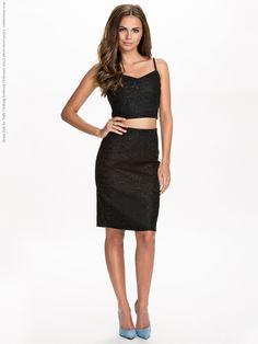 Xenia Deli for Nelly Clothing lookbook (February 2015) photo shoot part 1  #Nelly #XeniaDeli