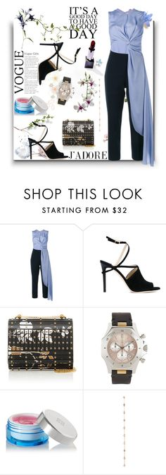 """""""Class Act"""" by sue-mes ❤ liked on Polyvore featuring Roksanda, Jimmy Choo, Elie Saab, Givenchy and Alinka"""