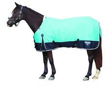 Mint horse blanket