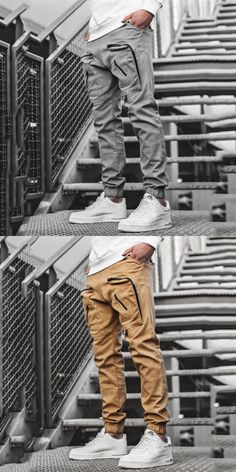 Casual sport pants for dudes that actually fit well. Shop slim-cut, skinny, and standard fit chinos, twill pants, and more at Menily.com. Casual Pants, Khaki Pants, Mens Fashion Online, Men Trousers, Twill Pants, Sport Pants, Sport Casual, Online Clothing Stores, Slim