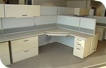 As Western Canada's largest refurbisher of Teknion's TOS panel system, we carry hundreds of Teknion workstations in stock at any given time. Contact us Toll Free or click the link below to browse over some of our used inventory! Used Office Furniture, Refurbished Furniture, New Furniture, Smart Office, Panel Systems, Corner Desk, New Homes, Interior, Meet