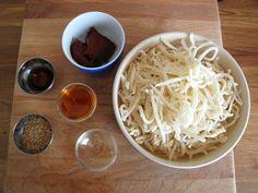 Bap Story: Stir Fried Dried Cuttlefish (Ojinguh Chae Bokkeum)...