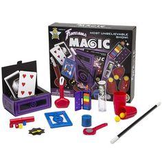 Theatrix - Fantasma Most Unbelievable Show Magic Kit | Peter's of Kensington 6+
