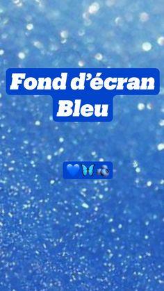 Fond d'écran  Bleu