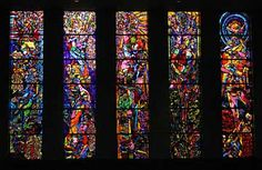 Stained Glass Window Firm | Stained Glass Studio