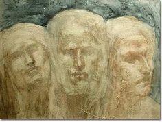 Gibran's Paintings