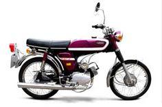 Yamaha FS1E MotorCycle Parts