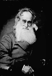 Robert Moffat (21 December 1795 – 9 August 1883) was a Scottish Congregationalist missionary to Africa, and father in law of David Livingstone