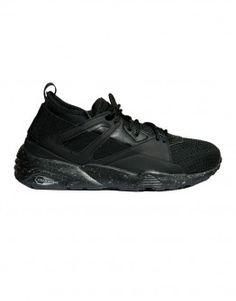 PUMA Blaze Sock - Black (362520-01)