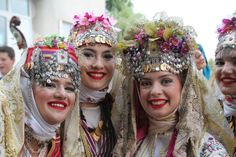 Turkish Girls From Agean Coast