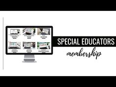 A Peek Inside Special Educators Resource Room - YouTube