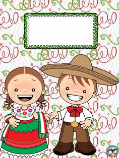 Arturo y Mary