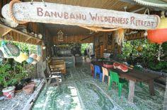 Bremer Island, Banubanu Wilderness Retreat