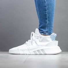 size 40 fc236 81577 WOMENS SHOES SNEAKERS ADIDAS EQUIPMENT EQT BASKETBALL ADV AC7354