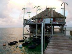 Belize Honeymoon