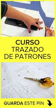 Costura Tutorial and Ideas Sewing Patterns Free, Free Sewing, Free Pattern, Pattern Sewing, Sewing Hacks, Sewing Tutorials, Sewing Tips, Sewing Dress, Diy House Projects