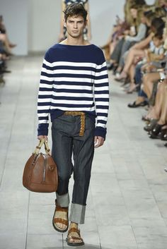 Michael Kors RTW Spring 2015 - Slideshow