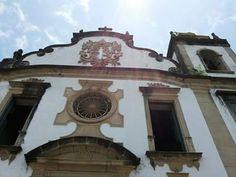 Basílica de São Bento Olinda PE (Foto de Rosamélia Campos -2015)