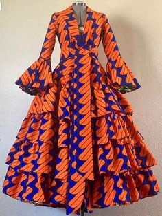 Long African Dresses, Latest African Fashion Dresses, African Print Dresses, Ankara Fashion, African Prints, African Fabric, Short Dresses, Summer Dresses, African Inspired Fashion