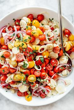 Hearts of Palm Salad Tomato and Hearts of Palm Salad Recipe on Yummly. and Hearts of Palm Salad Recipe on Yummly. Healthy Holiday Recipes, Best Salad Recipes, Vegetarian Recipes, Cooking Recipes, Vegetarian Salad, Healthy Salads, Healthy Eating, Hearts Of Palm Salad, Mediterranean Diet Recipes