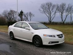 Acura TL Type S... This will be my next car