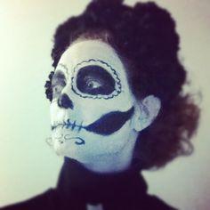 El Dia de los Muertos (the Day of the Dead)