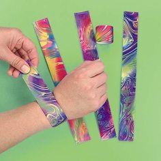 Slap it Bracelets