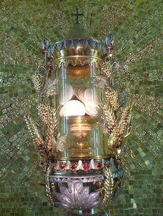 Milagre Eucarístico de Siena
